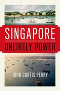 Cover for Singapore - 9780190469504