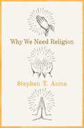 Cover for Why We Need Religion