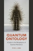 Cover for Quantum Ontology