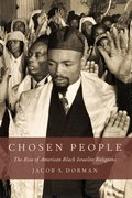 Cover for Chosen People