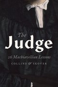 Cover for The Judge