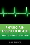 Cover for Physician-Assisted Death