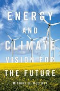 Cover for Energy and Climate - 9780190490331