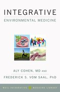 Cover for Integrative Environmental Medicine - 9780190490911