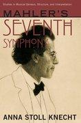 Cover for Mahler