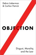 Cover for Objection