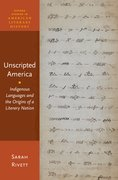 Cover for Unscripted America - 9780190492564