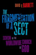Cover for Fragmentation of a Sect