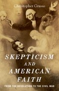 Cover for Skepticism and American Faith - 9780190494377