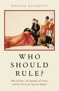 Cover for Who Should Rule?