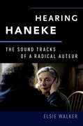 Cover for Hearing Haneke - 9780190495916