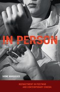 Cover for In Person