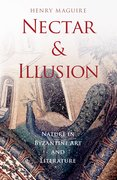 Cover for Nectar and Illusion