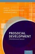 Cover for Prosocial Development