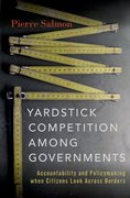 Cover for Yardstick Competition among Governments