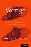 Cover for Vertigo
