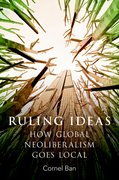 Cover for Ruling Ideas