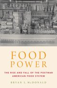 Cover for Food Power - 9780190600686