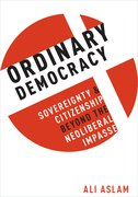 Cover for Ordinary Democracy