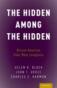Cover for The Hidden Among the Hidden - 9780190602321