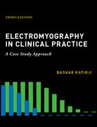 Cover for Electromyography in Clinical Practice