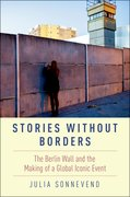 Cover for Stories Without Borders