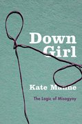 Cover for Down Girl