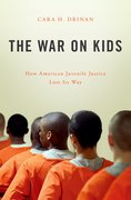 Cover for The War on Kids