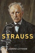 Cover for Strauss - 9780190605698