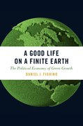 Cover for A Good Life on a Finite Earth