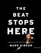 Cover for The Beat Stops Here
