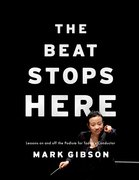 Cover for The Beat Stops Here - 9780190605889