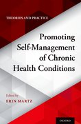 Cover for Promoting Self-Management of Chronic Health Conditions