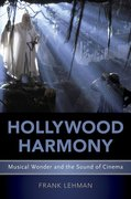 Cover for Hollywood Harmony