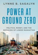 Cover for Power at Ground Zero