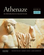 Cover for Athenaze, Book II