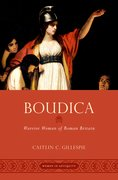 Cover for Boudica