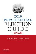 Cover for 2016 Presidential Election Guide Update