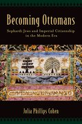 Cover for Becoming Ottomans