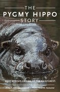 Cover for The Pygmy Hippo Story
