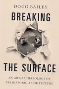 Cover for Breaking the Surface