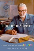Cover for Theodor Geisel - 9780190614522