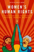 Cover for Women's Human Rights - 9780190614614