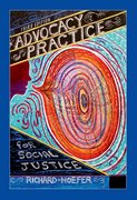 Cover for Advocacy Practice for Social Justice, Third Edition