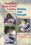 Cover for Diversity in Single-Parent Families