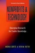 Cover for Nonprofits and Technology