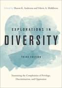 Cover for Explorations in Diversity