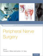 Cover for Peripheral Nerve Surgery - 9780190617127