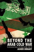 Cover for Beyond the Arab Cold War