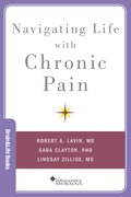 Cover for Navigating Life with Chronic Pain